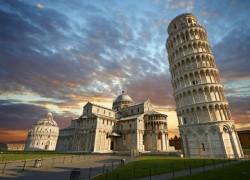 چرا ایتالیا و چرا تحصیل در ایتالیا ؟