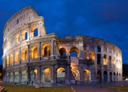 کشور ایتالیا در یک نگاه