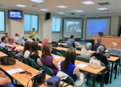 رنکینگ دانشگاه های ایتالیا