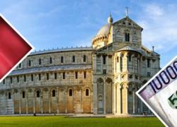 بورسیه تحصیلی وزارت امور خارجه ایتالیا برای دانشجویان خارجی