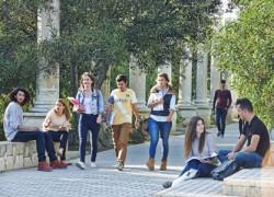 بورس دانشگاه پلی تکنیک سنت پترزبورگ