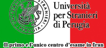 The official representative of International University of Perugia, Italy, in Iran