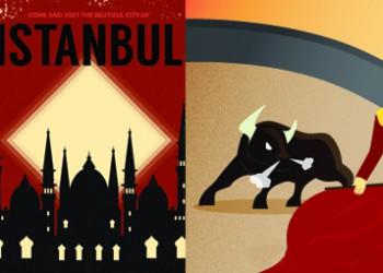Spanish and Turkish language courses